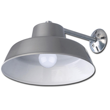 "Canarm BL14CW-O - All Weather Lighting, BL14CW-O, Ceiling/Wall Mounting, 1x300W E26 Bulb, 14 3/8"" x 8 1/4"" x 1"