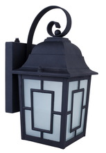 Whitfield OWL25-ATORB - 1 Light Outdoor Light